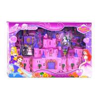 Замок принцеси SG 2969 (12) світло, звук, в коробці