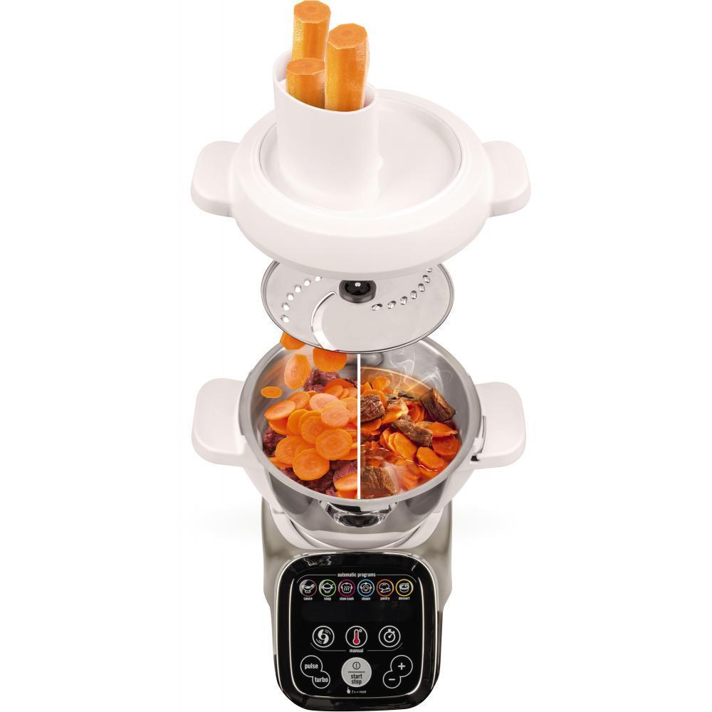 Насадка-овощерезка Moulinex для кухонных комбайнов Companion XF383110