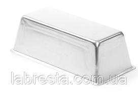 Форма для выпечки - прямоугольная Hendi 682401, 300x110x75 мм