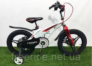 Детский велосипед Crosser Premium 14, фото 2
