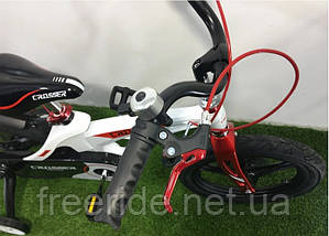 Детский велосипед Crosser Premium 14, фото 3