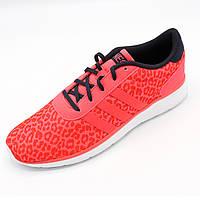 Кроссовки мужские  для прогулок и активного отдыха Красный цвет, Размер 43,5 Распродажа.