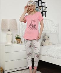 Піжама жіноча Le'Maries Homewear Miss-Lenny-Pink-Dreаm