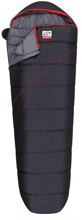 Спальний мішок Loap DENALI Comfort +7 black