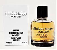 Тестер CLINIQUE Happy for Men 60 мл