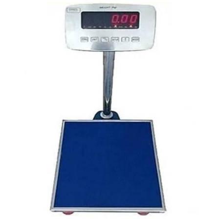 Весы товарные электронные ВПЕ-Центровес-608-600-СМ-1 (600 кг), фото 2