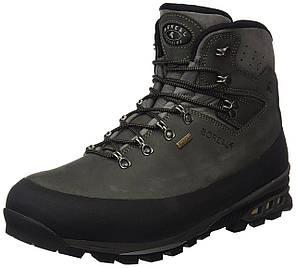 Ботинки треккинговые Boreal Zanskar Grey.