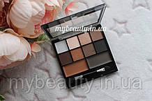 Набор теней LN Professional Eyeshadows & Brows Pro Palette