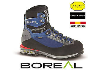 Ботинки для альпинизма Boreal Triglav.