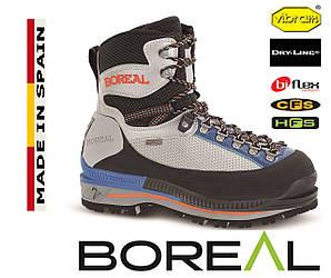 Ботинки для альпинизма Boreal Arwa Bi-Flex WS.