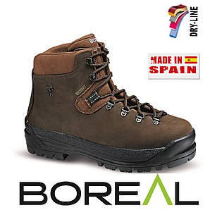 Ботинки для альпинизма Boreal Fuji.