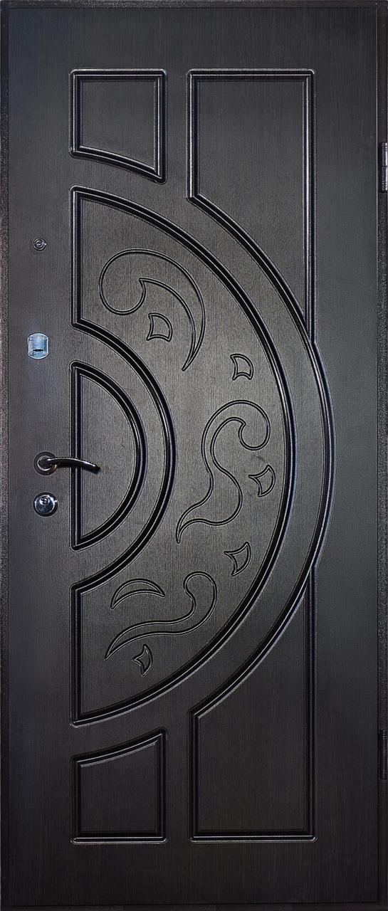 Входная металлическая дверь ОМЕГА