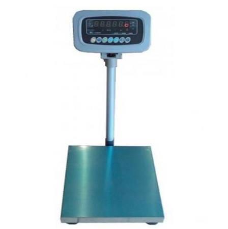 Ваги товарні електронні ВПЕ-центровес-405-60 (60 кг), фото 2