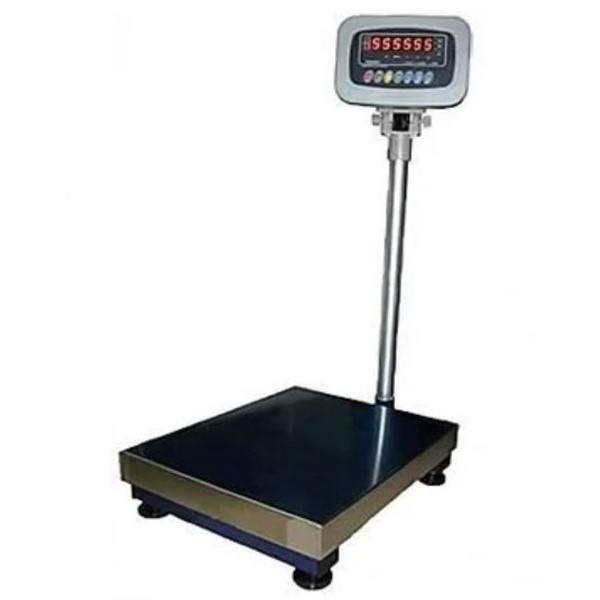 Ваги товарні електронні ВПЕ-центровес-405-60 (60 кг)