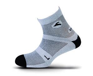 Носки для треккинга Walk Lite Coolmax Grey Boreal (Испания)