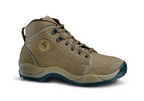 Ботинки для треккинга Boreal Desert. Made in Spain !!!