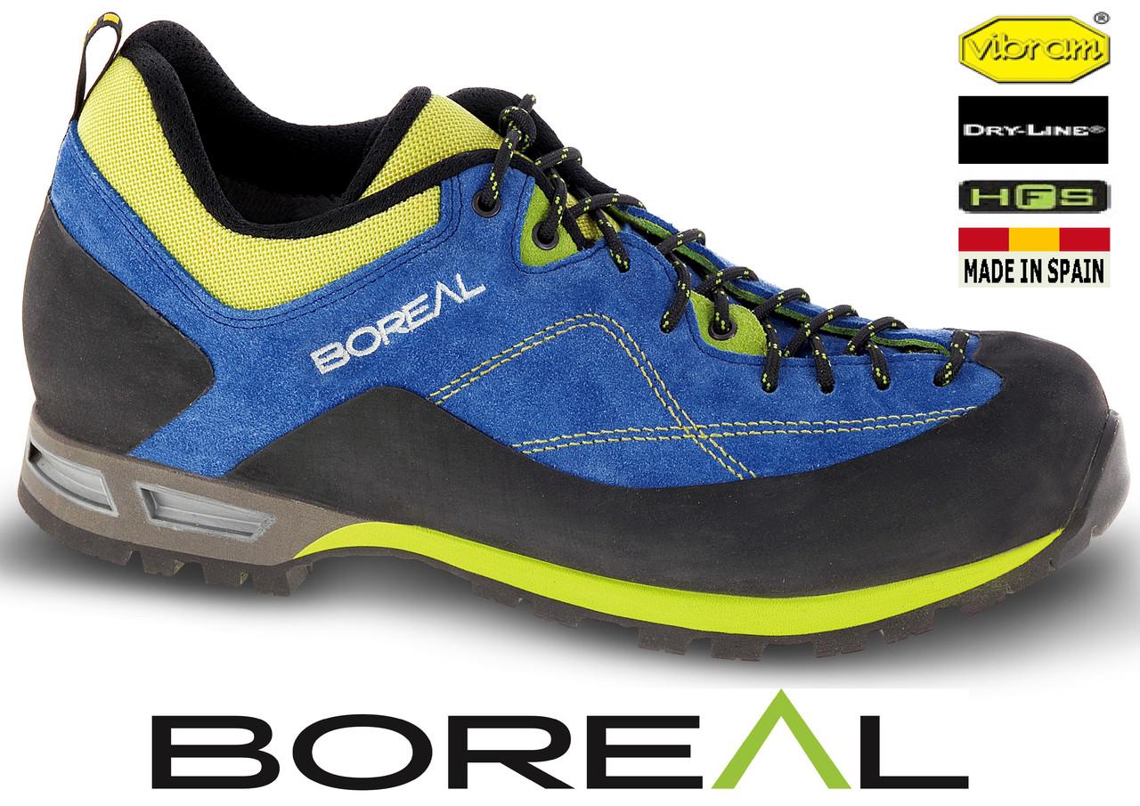Кросівки Boreal Drom Blue