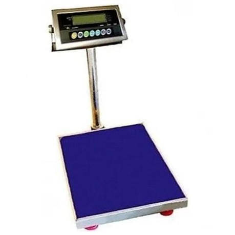 Весы товарные электронные ВПЕ-Центровес-405-60-ВС (60 кг), фото 2