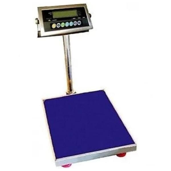 Весы товарные электронные ВПЕ-Центровес-405-300-ВС (300 кг)