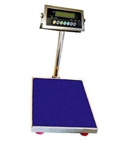 Весы товарные электронные ВПЕ-Центровес-405-300-ВС (300 кг), фото 2