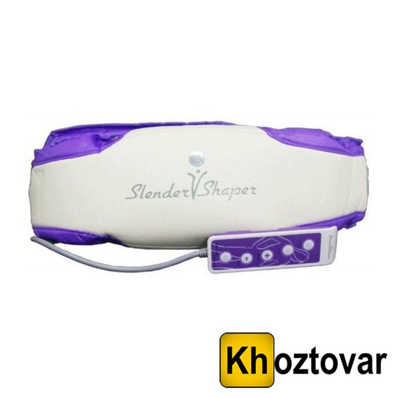 Пояс для похудения Slender Shaper