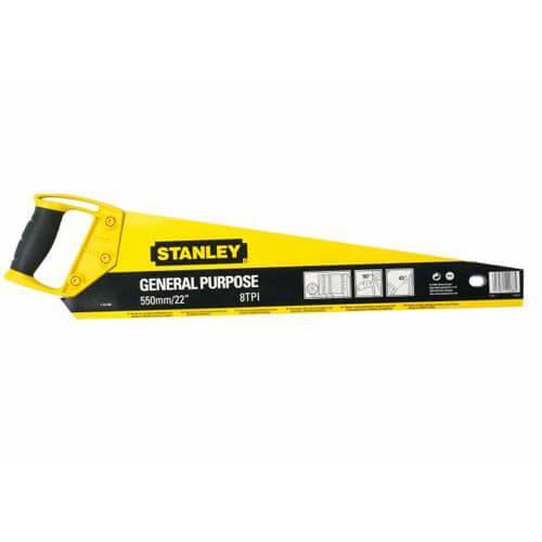 Ножовка STANLEY 1-20-089