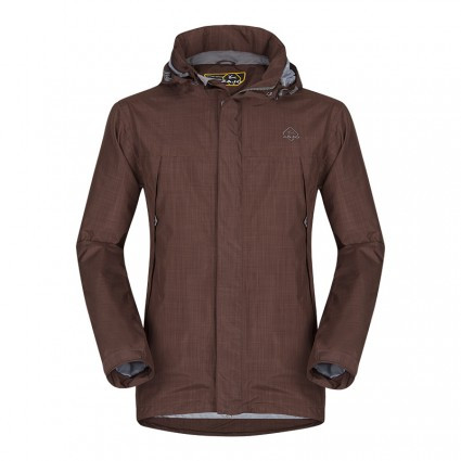 Куртка Zajo Gasherbrum JKT Dark Soil