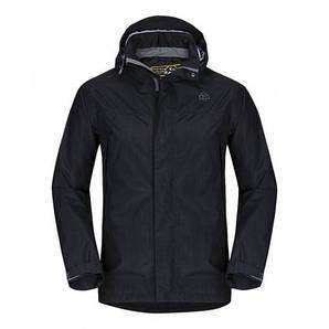 Куртка Zajo Gasherbrum JKT Black