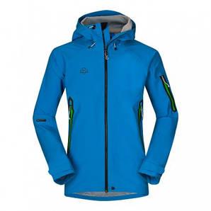 Куртка Zajo Alpamayo Jkt Blue