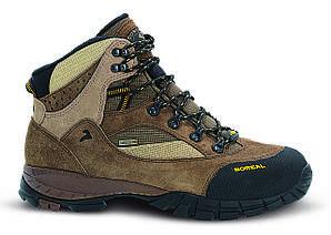 Трекінгові черевики Boreal Cayenne.
