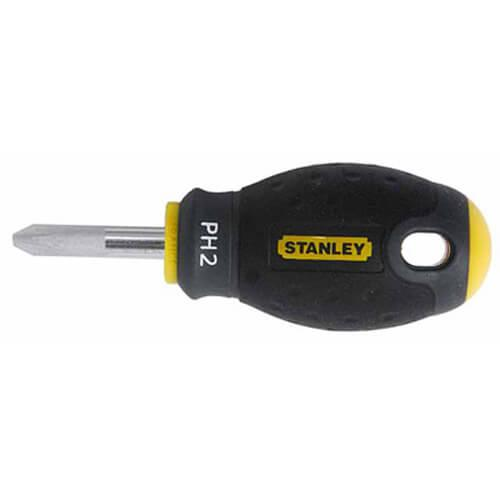 Отвертка STANLEY 0-65-406