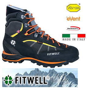 Ботинки для альпинизма FITWELL BIG WALL ROCK W