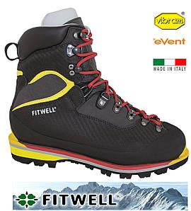 Ботинки для альпинизма FITWELL SIRIUS.