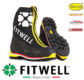Ботинки для альпинизма FITWELL START UP