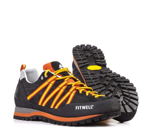 Треккинговые кроссовки FITWELL SCORPION (Код F5020/1-42,5)