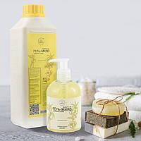 Гель-мыло питательное 1000 ml