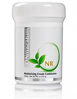 Зволожуючий крем для комбінованої шкіри NR Line Moisturizing Cream SPF15 ONmacabim, 250 мл