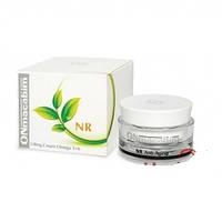 Інтенсивний крем з ліфтинг-ефектом омега 3+6 NR Line Lifting Cream Omega 3+6 ONmacabim, 50 мл