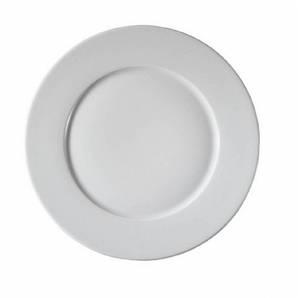 Аренда посуды / Тарелка мелкая 25см