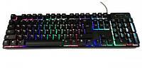 Игровая клавиатура с подсветкой KR-6300, фото 1