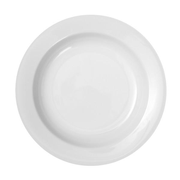 Тарелка глубокая Ø 23см Solid