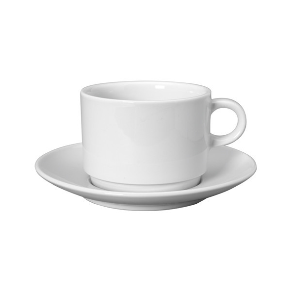 Чашка для чая 250ml, Solid