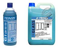 Концентрированное средство для мытья стекол. Концентрат GLASS Tenzi 1 и 5 л-литров