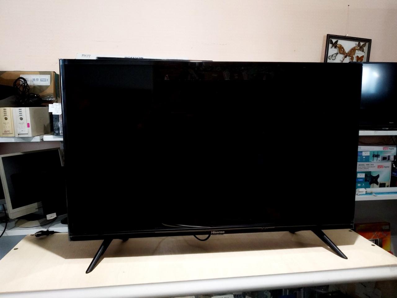 "32"" SMART TV телевизор Hisense 32B6000HW"