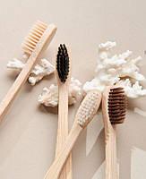 Бамбукова зубна щітка, фото 1