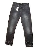 Джинсы FB 3679-3253 Blue Black
