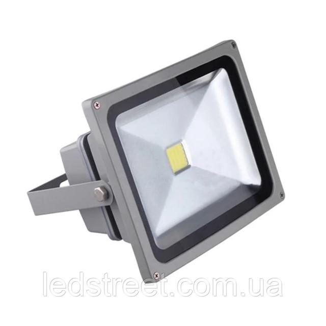 Светодиодные прожектора COB
