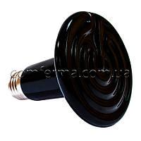 Керамическая инфракрасная лампа 100 Вт