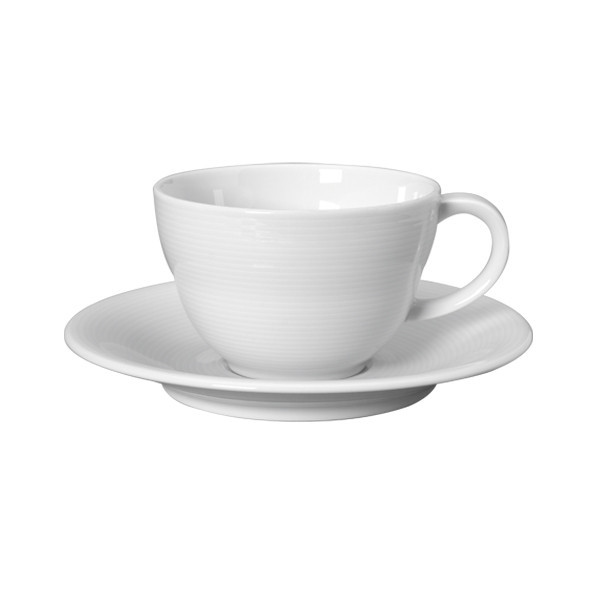 Блюдце чайное 16 см IN