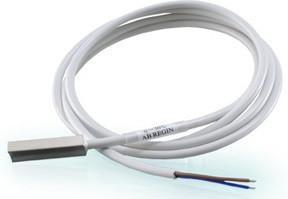 Датчик температуры накладной TG-A1/PT1000